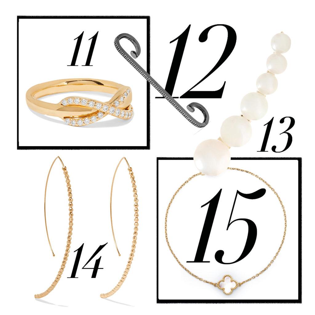 jewellery diamond timeless pieces